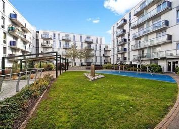 Thumbnail 1 bedroom flat for sale in Quadrant Court, Empire Way, Wembley
