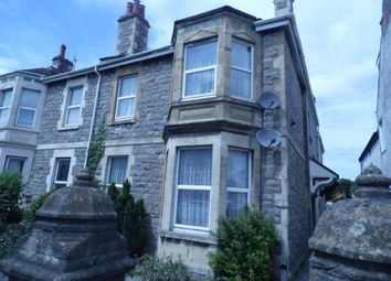 Thumbnail 2 bed flat to rent in Locking Road, Weston-Super-Mare, North Somerset