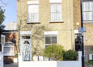 Thumbnail 2 bed flat for sale in Ormond Road, Crouch End Borders, London