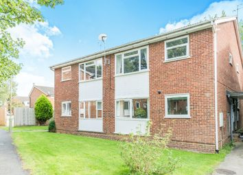 Thumbnail 2 bedroom maisonette for sale in Berkeley Road, Thame