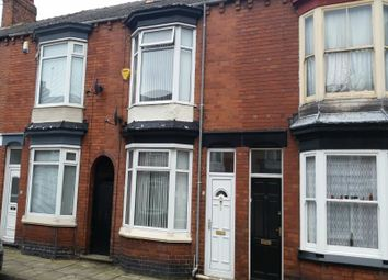 Thumbnail 2 bedroom terraced house for sale in Berner Street, Middlesbrough
