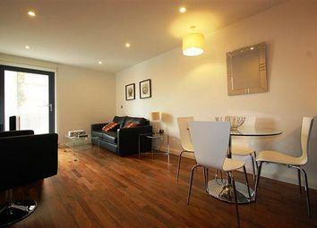 Thumbnail 2 bed flat to rent in Chorus Development, 2 Stanley Road, Wimbledon