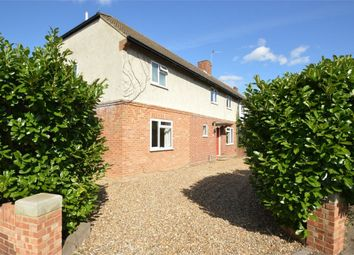 Thumbnail 4 bed detached house for sale in Molesey Close, Hersham, Walton-On-Thames
