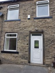 Thumbnail 2 bed terraced house to rent in Lane Ends, Northowram, Halifax