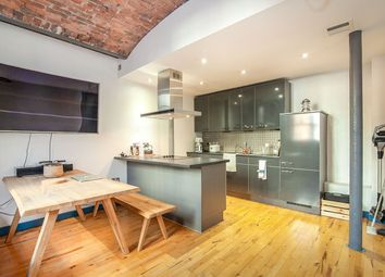 Thumbnail 1 bed flat for sale in Cambridge Street, Manchester