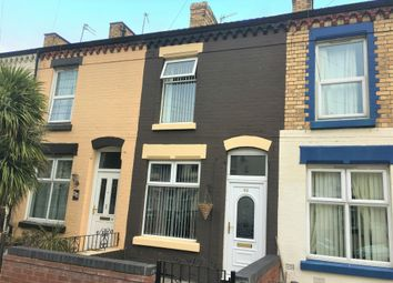 Thumbnail 2 bedroom terraced house for sale in Ruskin Street, Liverpool