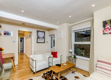 Thumbnail 2 bed flat for sale in Berrymead Gardens, Acton