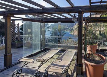 Thumbnail 3 bed villa for sale in Cap-D'ail, Cap-D'ail, Villefranche-Sur-Mer, Nice, Alpes-Maritimes, Provence-Alpes-Côte D'azur, France