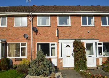 Thumbnail 2 bed town house to rent in Garths End, Haxby, York