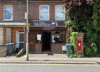 Thumbnail Restaurant/cafe to let in Leavesden Road, Watford, Hertfordshire