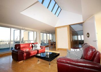 Thumbnail 2 bed flat to rent in Chambers Street, Edinburgh
