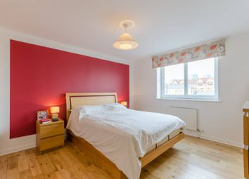 Thumbnail 2 bedroom flat for sale in Millennium Drive, Isle Of Dogs