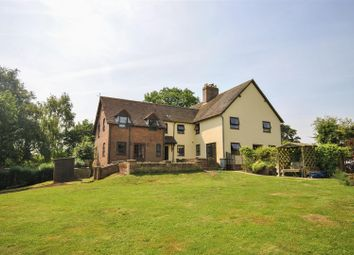 Thumbnail 4 bed property for sale in Chelmscote, Leighton Buzzard