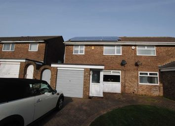 Thumbnail 3 bed property to rent in Arundel Drive, Carleton, Poulton Le Fylde