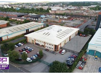 Thumbnail Light industrial for sale in Unit B Presdient Park, President Way, Sheffield, South Yorkshire