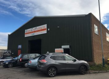 Thumbnail Industrial for sale in Longbeck Trading Estate, Marske By The Sea, Redcar