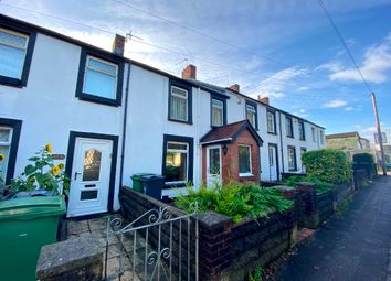 Thumbnail 3 bed terraced house for sale in Cowbridge Road West, Caerau, Cardiff
