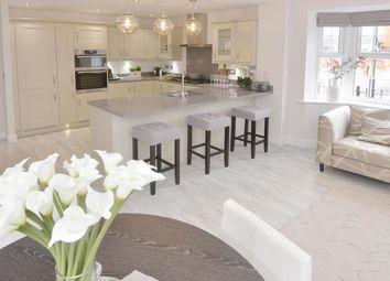"""5 bed detached house for sale in """"Henley"""" at Old Derby Road, Ashbourne DE6"""