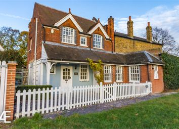 Thumbnail 3 bed cottage to rent in Hawkwood Lane, Chislehurst, Kent