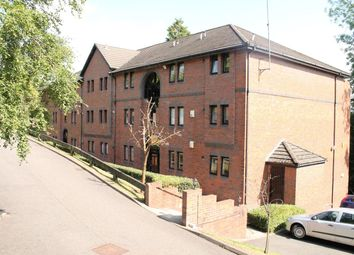 Thumbnail 2 bedroom flat for sale in Silverwells Crescent, Bothwell, Glasgow