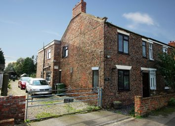 Thumbnail 3 bed semi-detached house for sale in Chapelfields, Selby, North Yorkshire