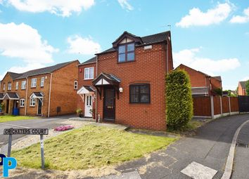 Thumbnail 2 bed semi-detached house to rent in Cricketers Court, Littleover, Derby
