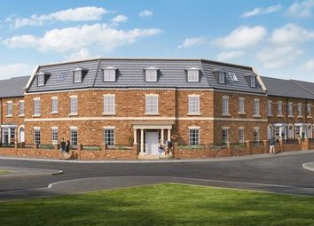 Thumbnail 2 bed flat for sale in Plot 16/17/20/21, Southdene Court, Southdene, Filey