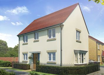 "3 bed detached house for sale in ""The Westfield "" at ""The Westfield "" At Maidstone Studios, New Cut Road, Maidstone ME14"
