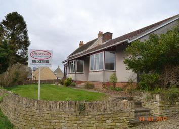 Thumbnail 2 bed bungalow to rent in Stockwell Lane, Woodmancote, Cheltenham