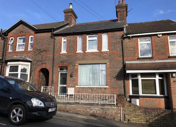 Thumbnail 3 bed terraced house for sale in Astley Road, Hemel Hempstead