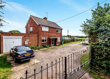 Thumbnail 3 bed detached house for sale in Wood End, Tingrith, Milton Keynes
