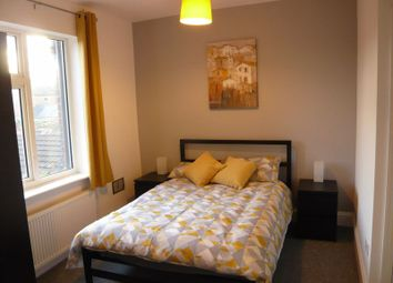 Thumbnail 4 bedroom shared accommodation to rent in Olive Street, Lincoln