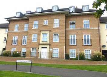 Thumbnail 2 bedroom flat to rent in Arnell Crescent, Swindon
