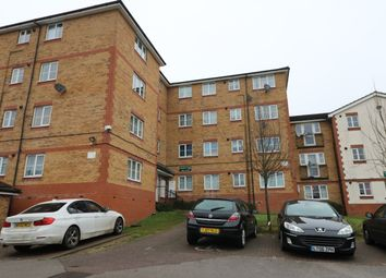 Thumbnail 2 bed flat to rent in Seamarks Court, Luton