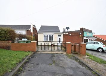 Thumbnail 1 bedroom bungalow to rent in Mickle Hill Road, Blackhall Colliery, Cleveland