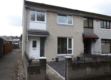Thumbnail 3 bed end terrace house to rent in Barnton Place, Glenrothes, Fife