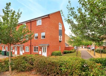 Thumbnail 4 bedroom end terrace house for sale in Dodd Road, Watford
