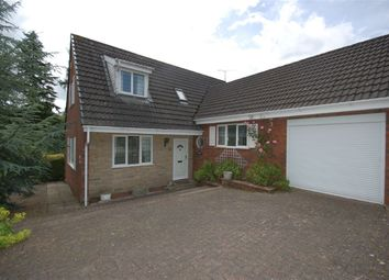 Thumbnail 3 bed detached house for sale in 18 Drawbriggs Mount, Appleby-In-Westmorland, Cumbria