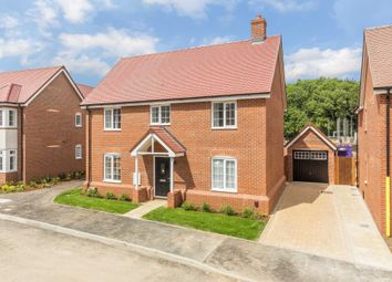 Thumbnail 4 bed detached house to rent in Elizabeth Ii Avenue, Berkhamsted