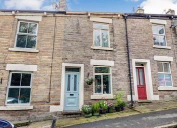 3 bed terraced house for sale in Bank Street, Broadbottom, Hyde SK14