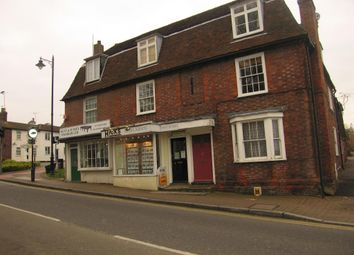 Thumbnail 1 bed flat to rent in Bow Road, Wateringbury, Kent