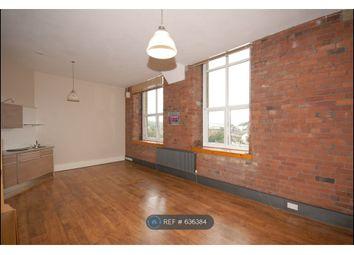Thumbnail 1 bed flat to rent in Bradford Road, Dewsbury