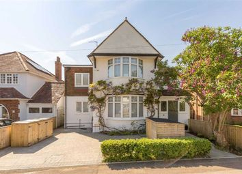 Thumbnail 4 bed detached house for sale in Summerhill Road, Oxford