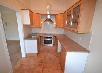 Thumbnail 1 bed flat for sale in Warrior Gardens, St Leonard's-On-Sea