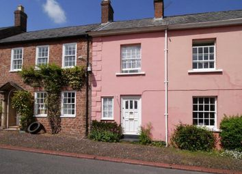 Thumbnail 3 bed terraced house for sale in North Street, Milverton, Taunton, Somerset