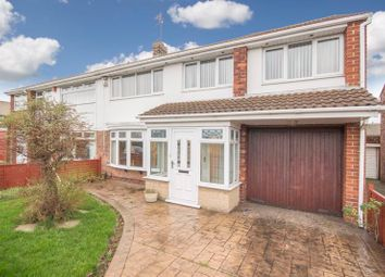 4 bed semi-detached house for sale in Avon Road, Redcar TS10