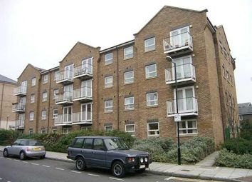 Thumbnail 2 bed flat to rent in Millennium Drive, Isle Of Dogs, London