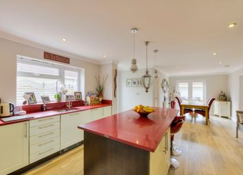 Thumbnail 6 bed detached house for sale in Thurston, Bury St Edmunds, Suffolk