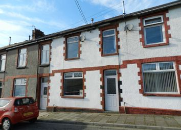 3 bed terraced house for sale in Pentre Beili Place, Lewistown, Bridgend CF32