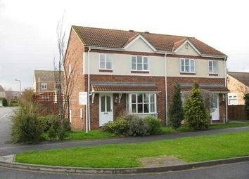 Thumbnail 3 bed semi-detached house to rent in Ingleborough Lane, Ingleby Barwick, Stockton-On-Tees